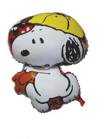 卡通 高云/广告气球铝膜气球卡通气球...