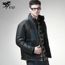供应FXF男休闲夹克