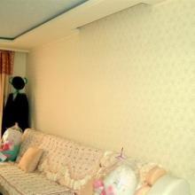 供应安康液体壁纸墙面涂料施工