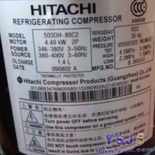 供应 日立空调压缩机503DH-80D2
