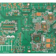 供应专业生产单面PCB刚性线路板