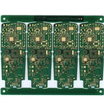 供应加工pcb刚性板