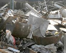 供应废金属回收