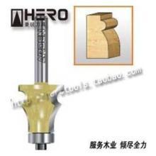 供应台湾雅登 一条线刀 木工铣刀 钨钢铣刀