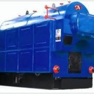 鸡西10吨燃煤蒸汽锅炉图片