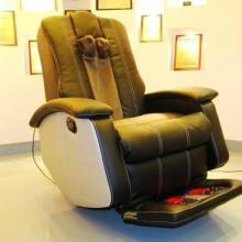 新一代光波能量椅,全方位按摩理疗.代替所有按摩和理疗器械.