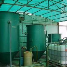 布匹化学纤维印染废水处理设备  印染废水处理设备