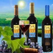 葡萄酒1号2号3号图片