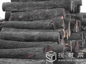 供应红木进口图片