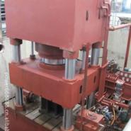 汽车管件生产油压机销售图片