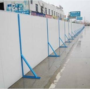 彩钢板转墙03图片