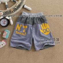 供应夏季童装批发市场儿童衣服批发