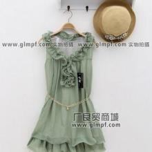 供应潮流夏季时尚连衣裙市场连衣裙
