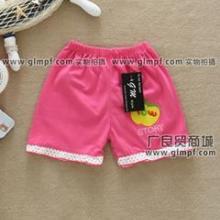 供应童装短裤批发时尚童装短裤