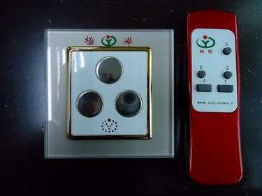触摸遥控开关图片/触摸遥控开关样板图 (3)