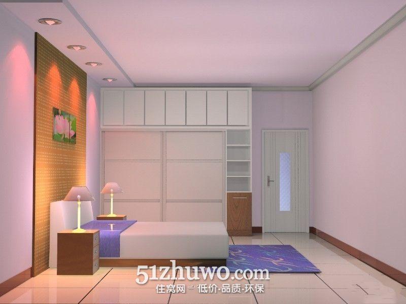 卧室衣柜设计图】_装修效果图案例_2017年装修效果图