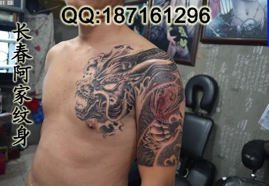 供应纹身图片 纹身图片大全