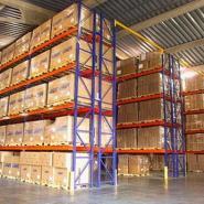 湖北重型货架批发价格图片