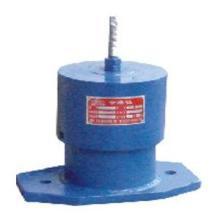 供应落地空调箱所用弹簧减震器价格gyhngd1008批发生产批发