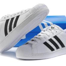 厂家批发贝壳头阿迪达斯板鞋,三叶草反绒皮高帮鞋,毕加索限量鞋批发