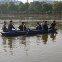 供应优质滚塑渔船,养殖户专用渔船价格,塑料渔船厂家