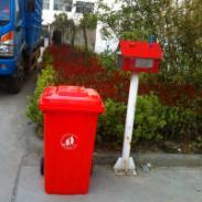 120L垃圾桶图片