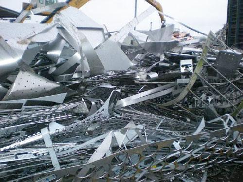 深圳不锈钢回收/不锈钢废料回收/不锈钢废料行情