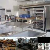 供应金属机械机电建筑废料金属回收
