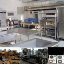 供应长沙饭店厨房设备整体回收,长沙酒店厨房设备整体高价回收
