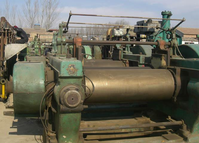 供应长沙建筑设备材料回收