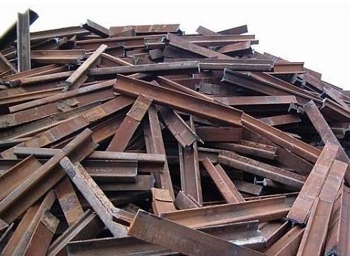 供应建筑设备废料回收