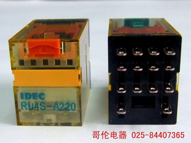 和泉继电器_和泉继电器RJ1SCLD24日本和泉电气IDEC