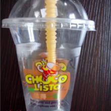 供应一次性冷饮杯
