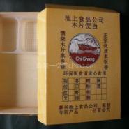 福州环保外卖木餐盒图片