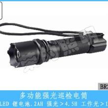 ZR3700A多功能强光巡检电筒安防手电筒巡检手电筒批发