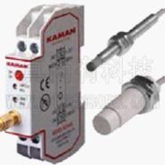 KAMAN传感器半导体晶片位置的测定图片