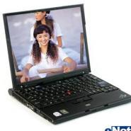 IBM/HP/DELL二手品牌笔记本批发图片