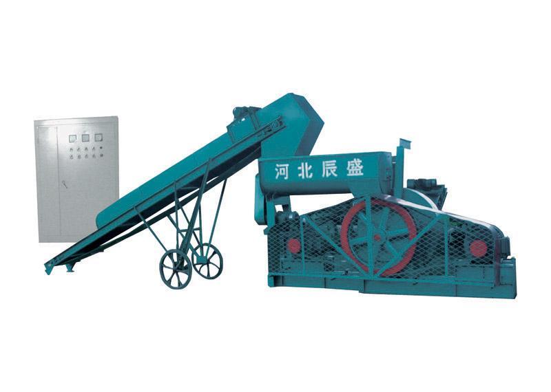 厂家常年供应秸秆煤机器