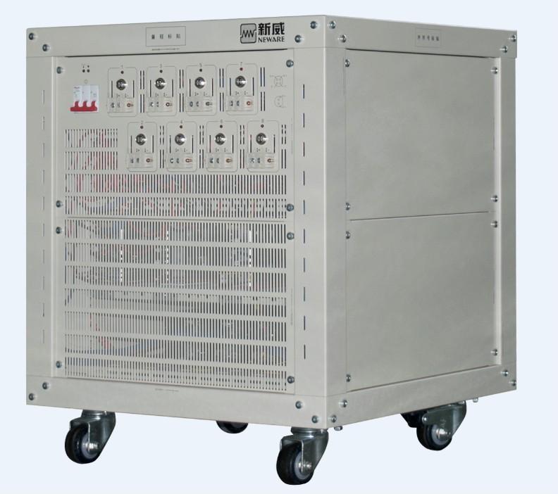 锂电池充放电柜