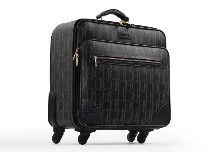 专业开发生产各式旅行箱包