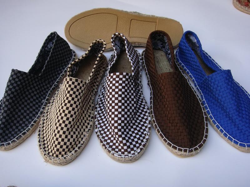 底鞋鞋子是全麻做
