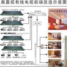 供应酒店数字电视改造转换系统优势