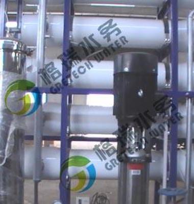最新中水处理系统图片/最新中水处理系统样板图 (1)