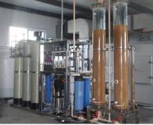 工业锅炉水处理
