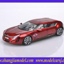汽车模型-仿真车模型制造厂家