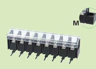 KF38R脚子弯针带盖子可做固定孔位图片