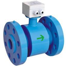 供应一体高压型电磁流量计,分体高压电磁流量传感器,高压电磁流量计价格