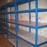 供应北京专业制作轻型货架生产厂家
