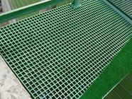 供应上海玻璃钢格栅上海玻璃钢模塑格栅批发图片