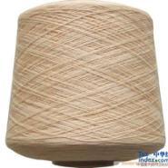 16S纯涤纱竹节图片